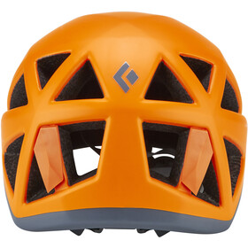 Black Diamond Vector Kypärä, orange